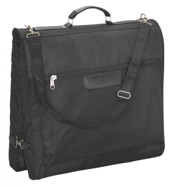 Kleidersack strapazierhähiges Microfibre, schwarz
