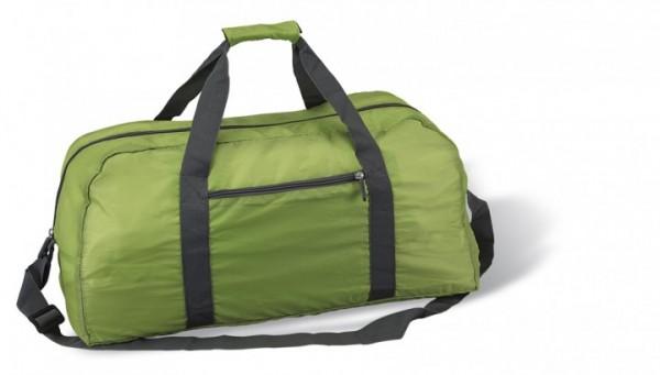 Faltreisetasche Ripstop - Material, in 3 Farben