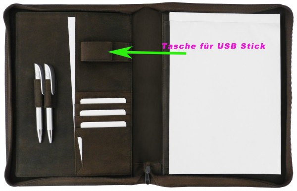 schreibmappe-leder-a4-mit-tasche-fuer-usb-stick